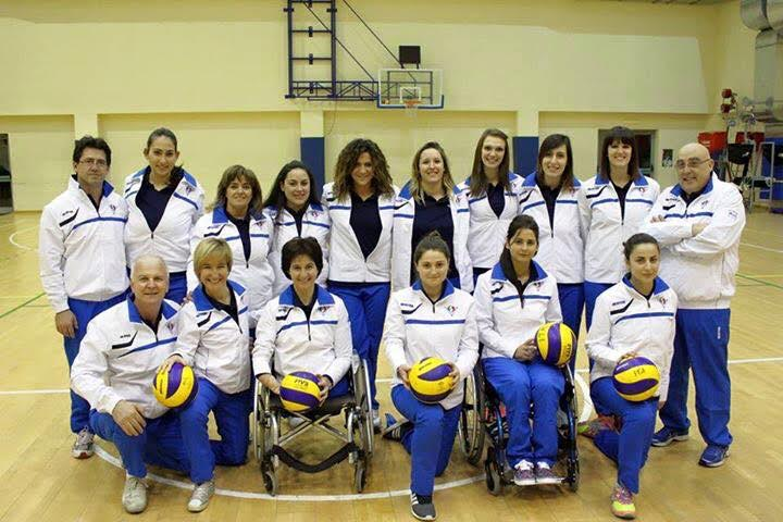 Women SubZone 3 Tournament to take place in Follonica (ITA) – 1st & 2nd October 2016